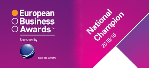 European business awards right