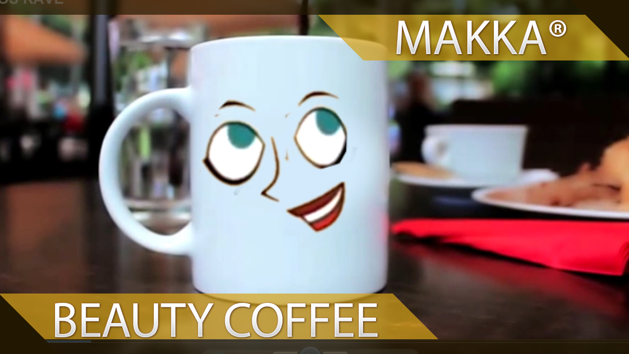 Makka beauty mugface