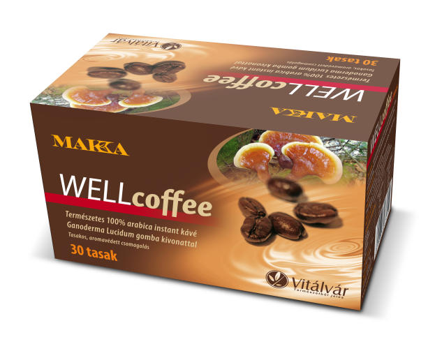 makka wellcoffee